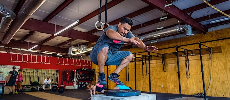 Isidro Juarez – Athlete of the Month – March '17
